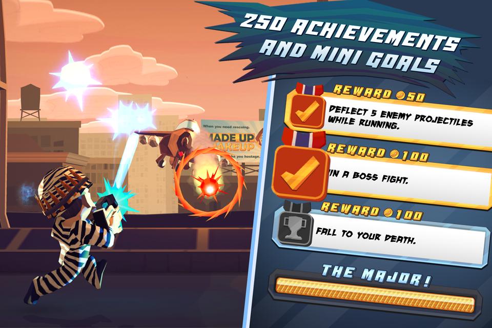 Major Mayhem Screenshot - 2.