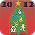 Christmas Calendar 2012 - A Christian Advent Calendar