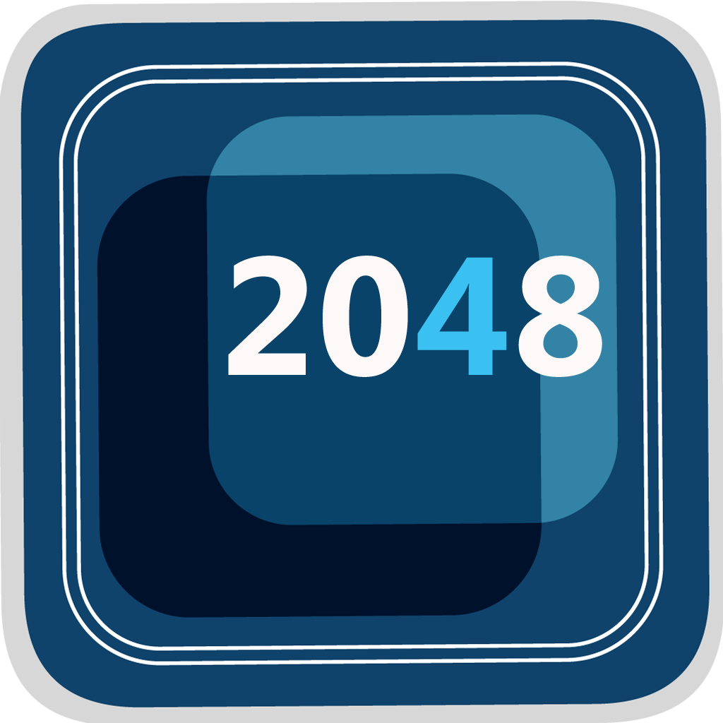 2048 - eXtreme Edition For Mathematical Genius