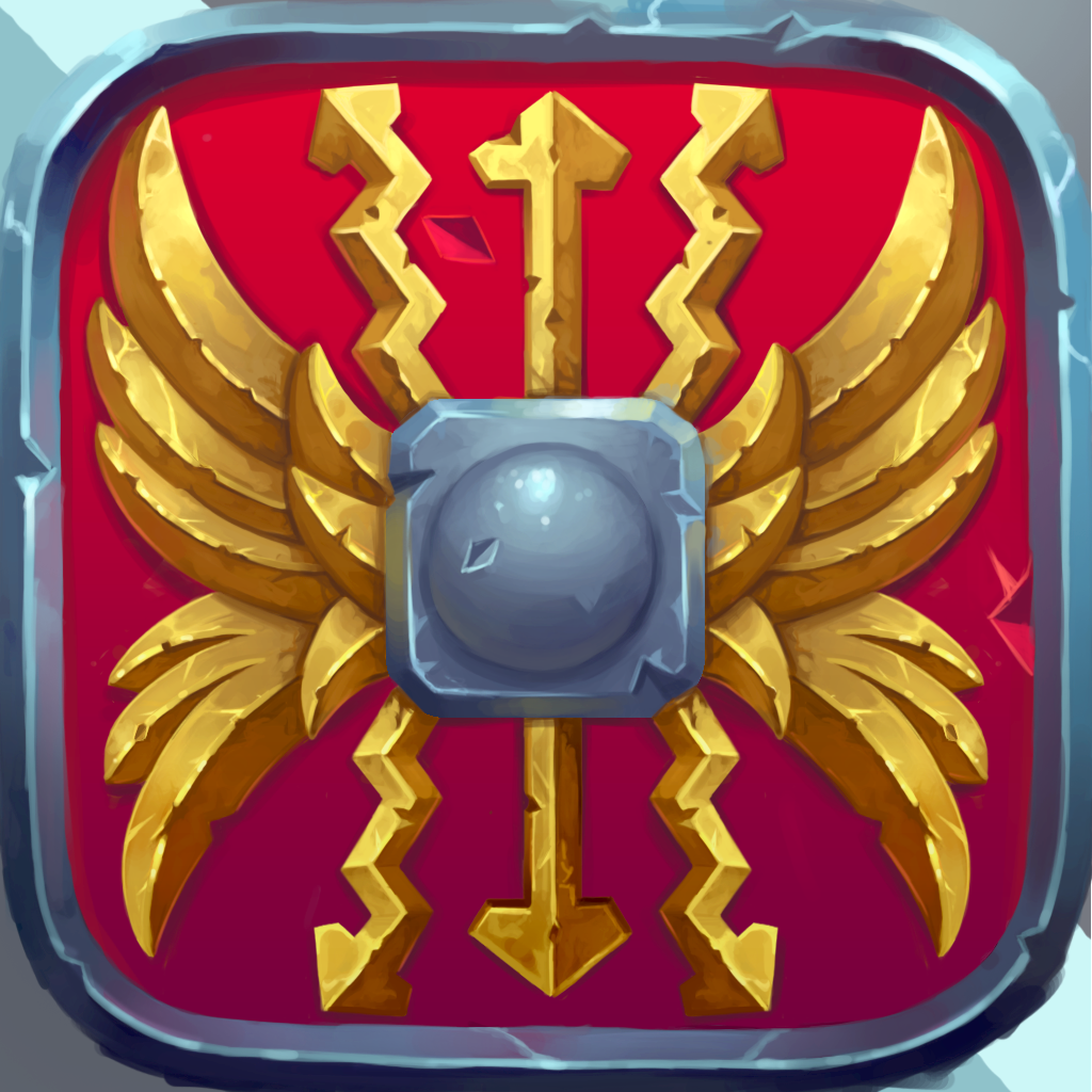 Glorious Maximus by Sneaky Games icon